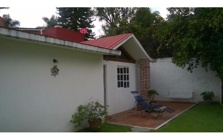 Foto de casa en venta en  , vista hermosa, cuernavaca, morelos, 1177179 No. 03