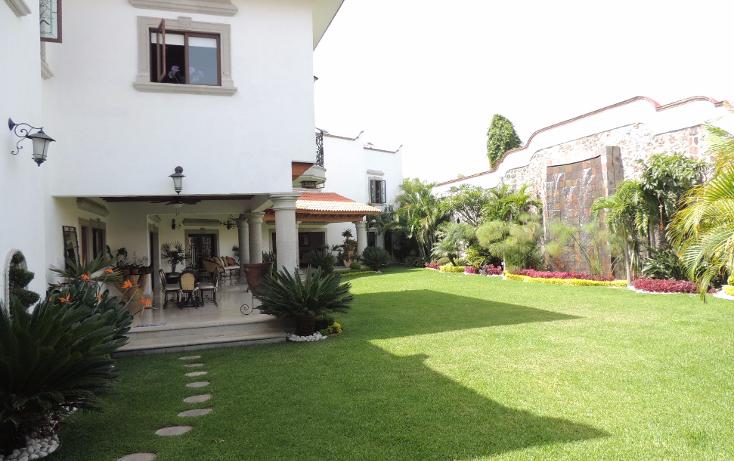 Foto de casa en venta en  , vista hermosa, cuernavaca, morelos, 1178835 No. 03