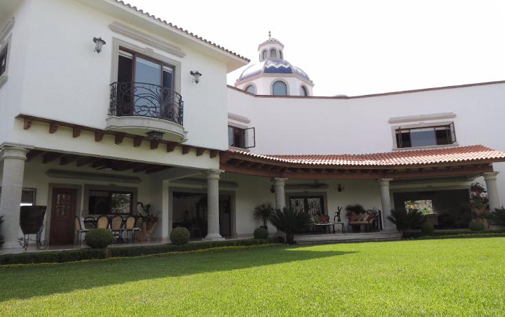 Foto de casa en venta en  , vista hermosa, cuernavaca, morelos, 1178835 No. 20