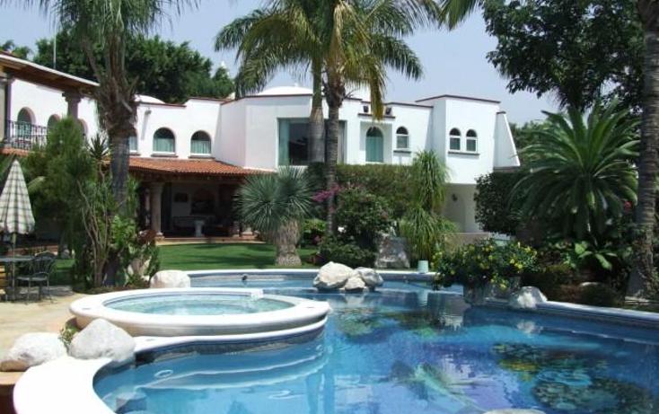 Foto de casa en venta en  , vista hermosa, cuernavaca, morelos, 1182233 No. 01
