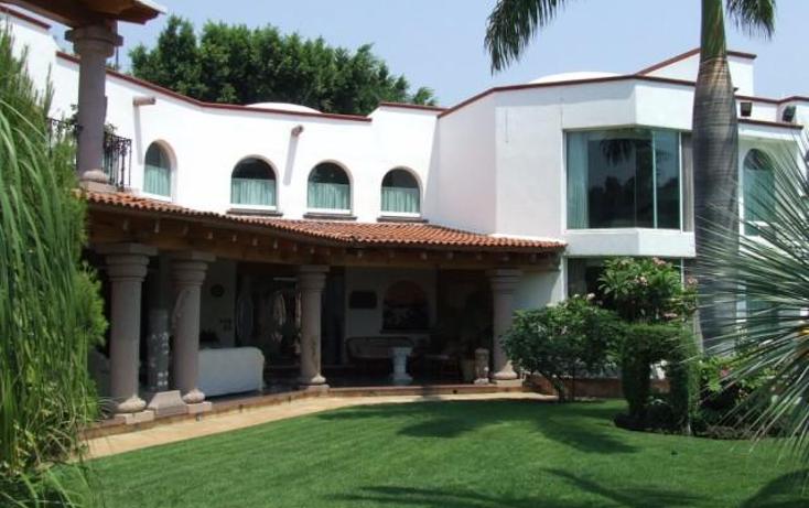 Foto de casa en venta en  , vista hermosa, cuernavaca, morelos, 1182233 No. 02