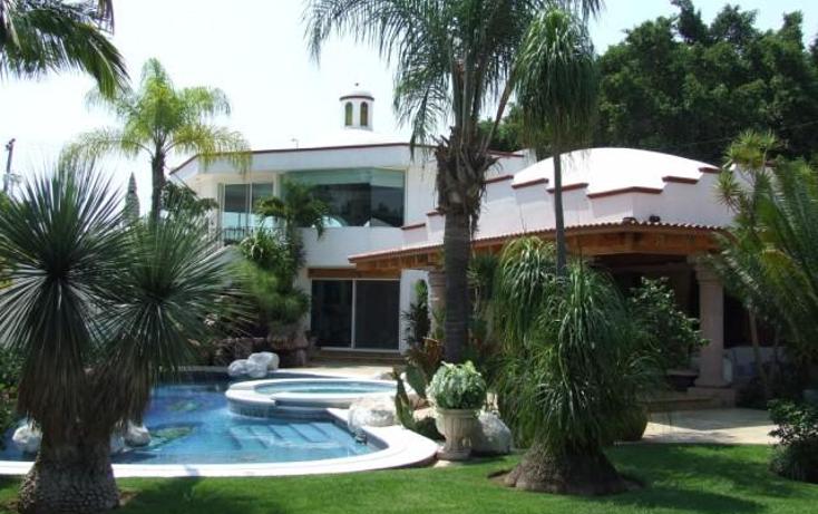 Foto de casa en venta en  , vista hermosa, cuernavaca, morelos, 1182233 No. 03