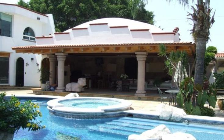 Foto de casa en venta en  , vista hermosa, cuernavaca, morelos, 1182233 No. 04