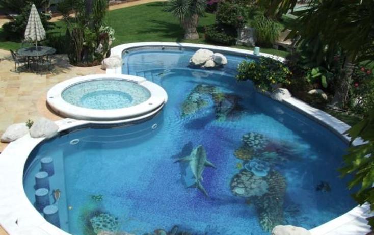 Foto de casa en venta en  , vista hermosa, cuernavaca, morelos, 1182233 No. 08