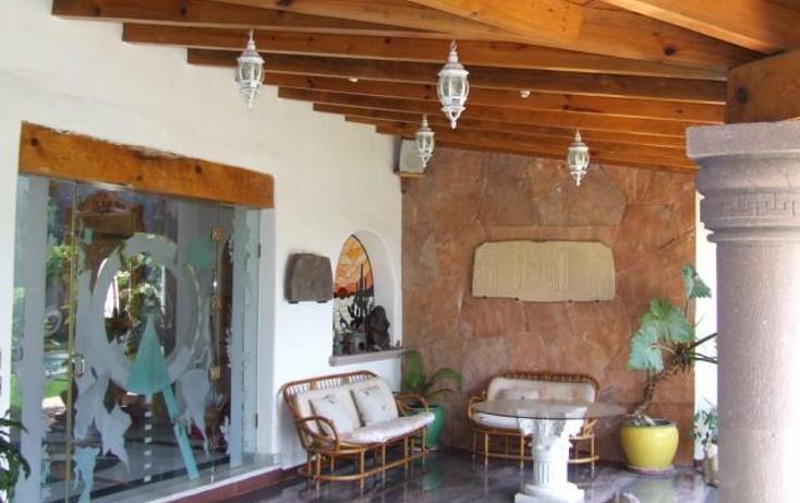 Foto de casa en venta en  , vista hermosa, cuernavaca, morelos, 1182233 No. 12