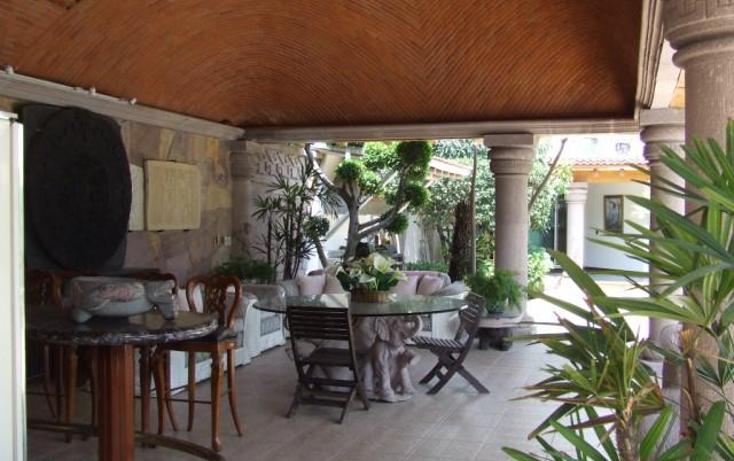 Foto de casa en venta en  , vista hermosa, cuernavaca, morelos, 1182233 No. 14