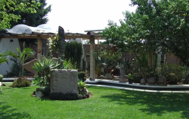 Foto de casa en venta en  , vista hermosa, cuernavaca, morelos, 1182233 No. 15