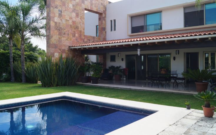 Foto de casa en venta en, vista hermosa, cuernavaca, morelos, 1184637 no 01