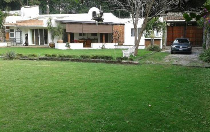 Foto de terreno habitacional en venta en  , vista hermosa, cuernavaca, morelos, 1186191 No. 01