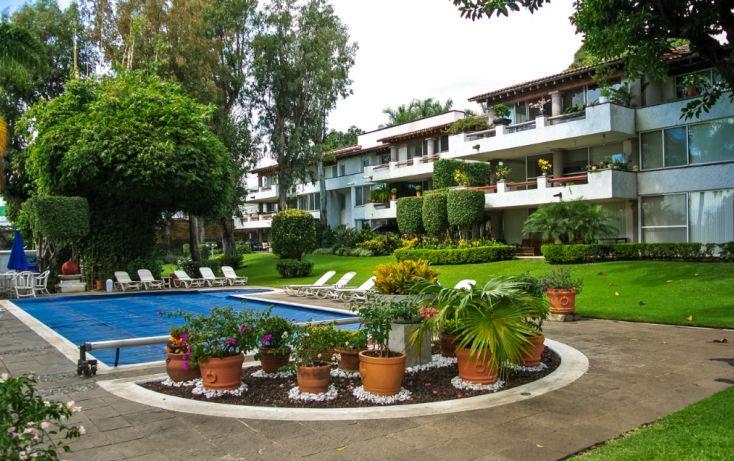 Foto de departamento en renta en, vista hermosa, cuernavaca, morelos, 1201697 no 02