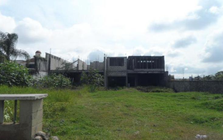 Foto de terreno habitacional en venta en  , vista hermosa, cuernavaca, morelos, 1206793 No. 01