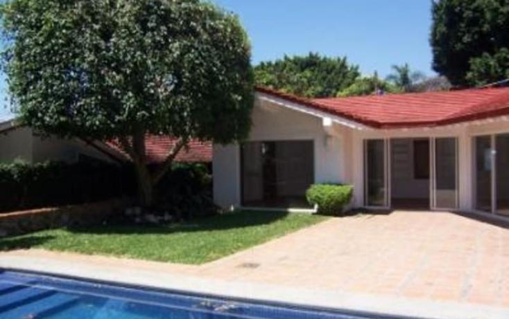 Foto de casa en venta en  , vista hermosa, cuernavaca, morelos, 1210319 No. 04