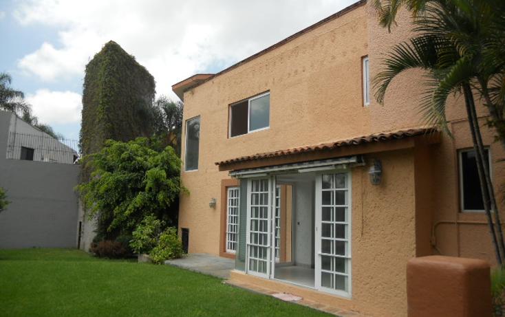 Foto de casa en venta en  , vista hermosa, cuernavaca, morelos, 1240895 No. 16