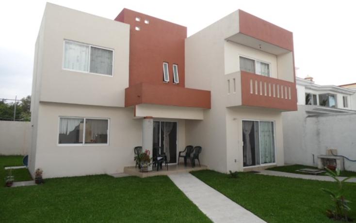 Foto de casa en venta en  , vista hermosa, cuernavaca, morelos, 1241443 No. 01