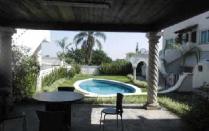 Foto de departamento en venta en  , vista hermosa, cuernavaca, morelos, 1251409 No. 01