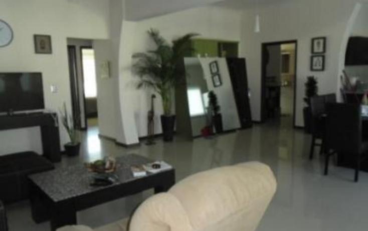 Foto de departamento en venta en  , vista hermosa, cuernavaca, morelos, 1251409 No. 02