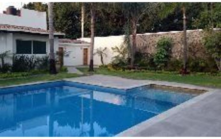 Foto de departamento en venta en  , vista hermosa, cuernavaca, morelos, 1251409 No. 04