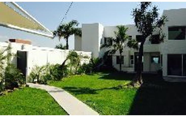 Foto de departamento en venta en  , vista hermosa, cuernavaca, morelos, 1251409 No. 10