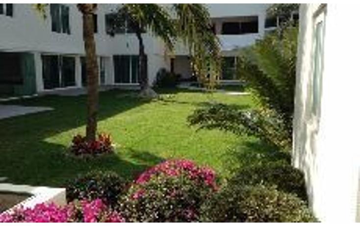 Foto de departamento en venta en  , vista hermosa, cuernavaca, morelos, 1251409 No. 14