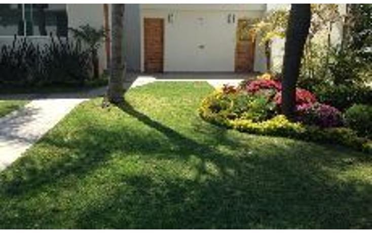 Foto de departamento en venta en  , vista hermosa, cuernavaca, morelos, 1251409 No. 16