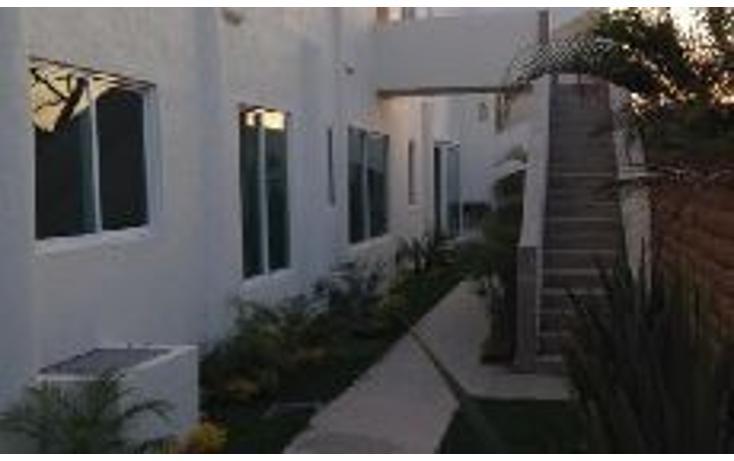 Foto de departamento en venta en  , vista hermosa, cuernavaca, morelos, 1251409 No. 20