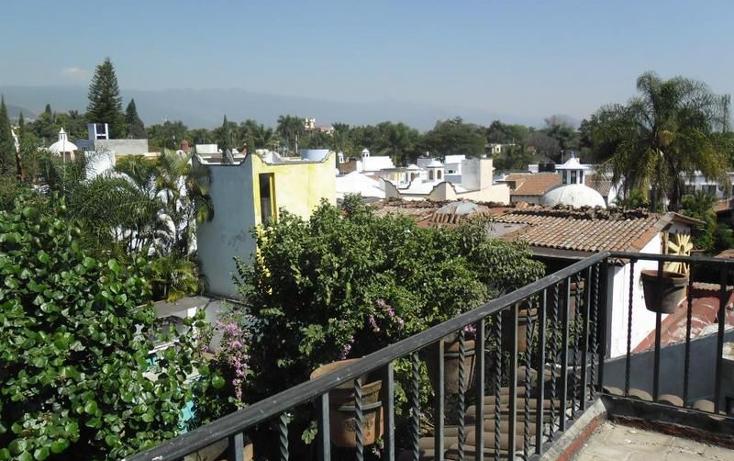 Foto de casa en venta en  , vista hermosa, cuernavaca, morelos, 1251511 No. 16