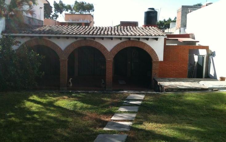 Foto de casa en venta en  , vista hermosa, cuernavaca, morelos, 1251517 No. 01