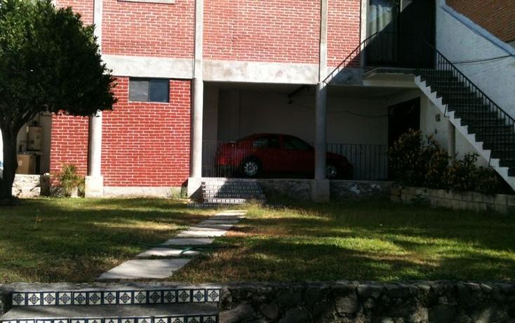 Foto de casa en venta en  , vista hermosa, cuernavaca, morelos, 1251517 No. 02