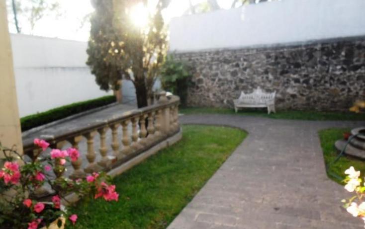 Foto de casa en renta en  , vista hermosa, cuernavaca, morelos, 1251531 No. 04