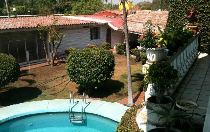 Foto de casa en venta en  , vista hermosa, cuernavaca, morelos, 1251541 No. 11