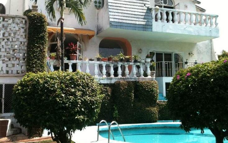 Foto de casa en renta en  , vista hermosa, cuernavaca, morelos, 1251543 No. 01