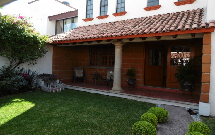 Foto de casa en venta en  , vista hermosa, cuernavaca, morelos, 1251773 No. 02