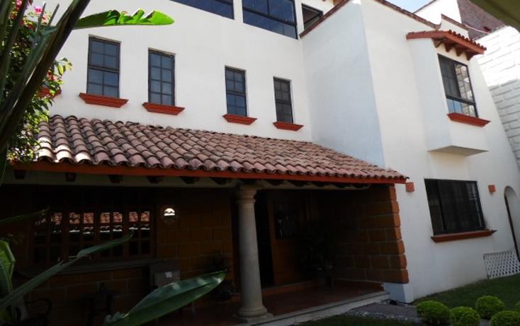 Foto de casa en venta en  , vista hermosa, cuernavaca, morelos, 1251773 No. 05