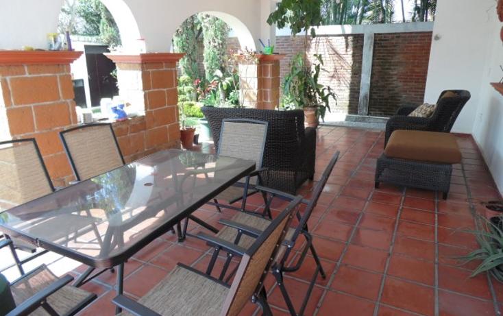 Foto de casa en venta en  , vista hermosa, cuernavaca, morelos, 1251773 No. 09