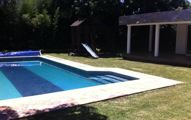 Foto de casa en venta en  , vista hermosa, cuernavaca, morelos, 1257189 No. 02