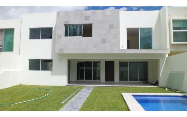 Foto de casa en venta en  , vista hermosa, cuernavaca, morelos, 1265021 No. 01