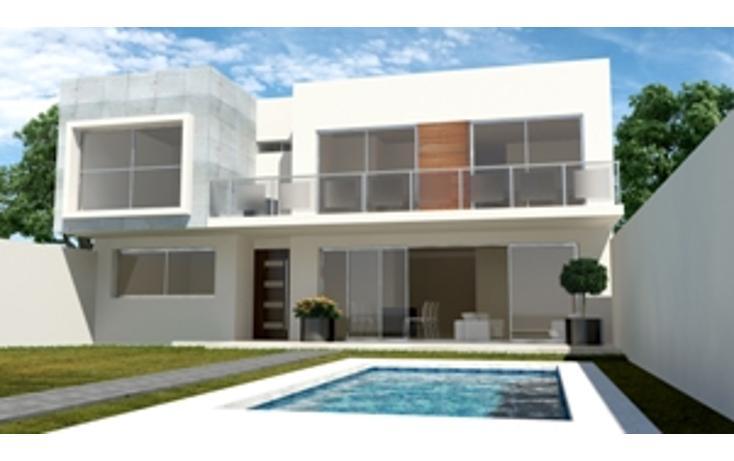 Foto de casa en venta en  , vista hermosa, cuernavaca, morelos, 1265021 No. 02