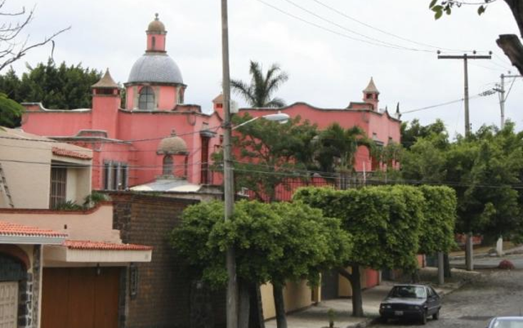 Foto de casa en renta en  , vista hermosa, cuernavaca, morelos, 1265951 No. 01
