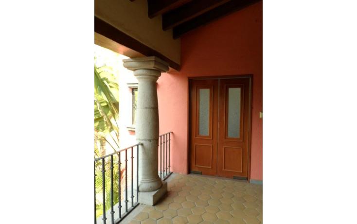 Foto de casa en renta en  , vista hermosa, cuernavaca, morelos, 1265951 No. 18