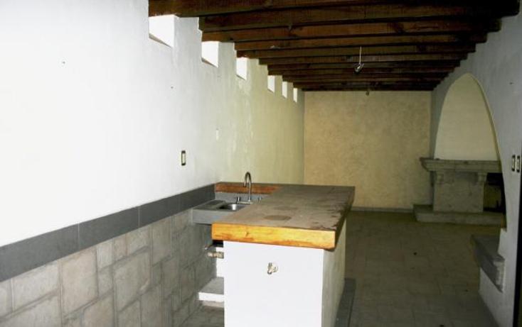 Foto de casa en renta en  , vista hermosa, cuernavaca, morelos, 1265951 No. 28