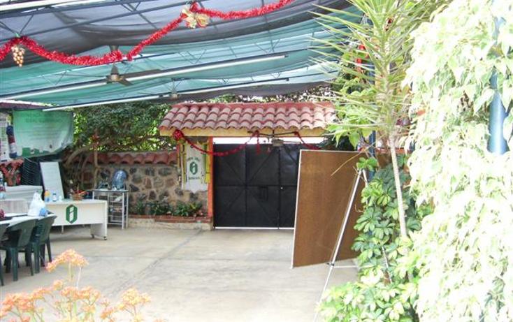 Foto de casa en venta en  , vista hermosa, cuernavaca, morelos, 1268191 No. 07