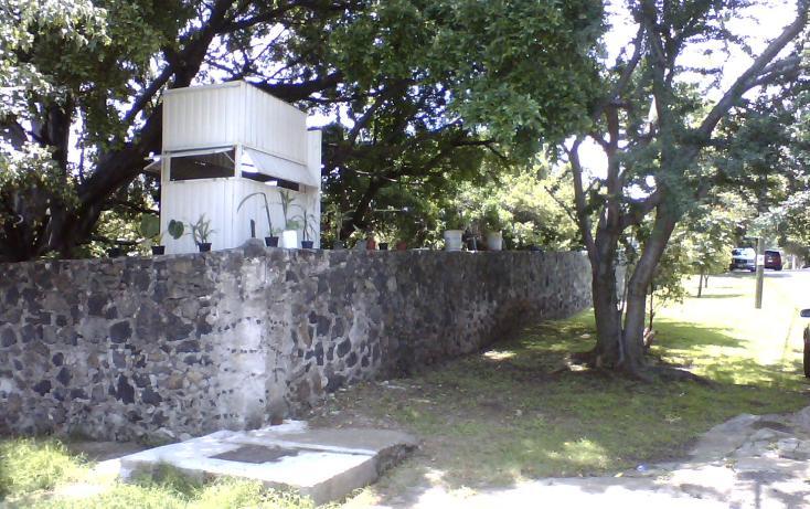 Foto de terreno habitacional en venta en  , vista hermosa, cuernavaca, morelos, 1270243 No. 01