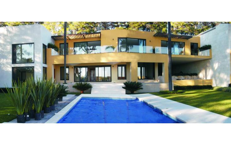 Foto de casa en venta en  , vista hermosa, cuernavaca, morelos, 1271303 No. 01