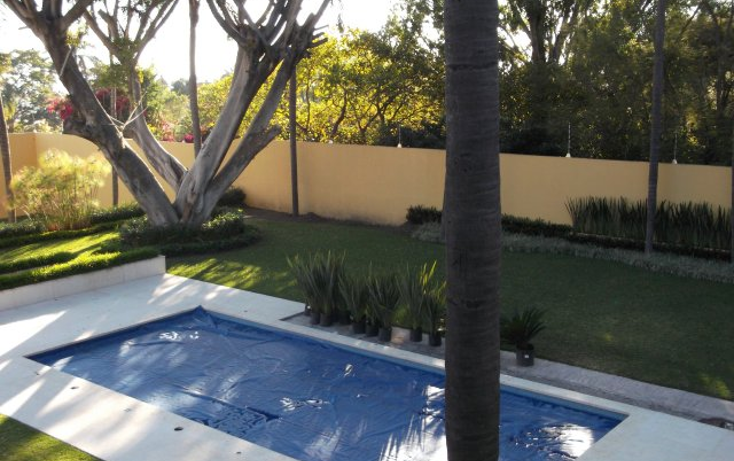 Foto de casa en venta en  , vista hermosa, cuernavaca, morelos, 1271303 No. 28