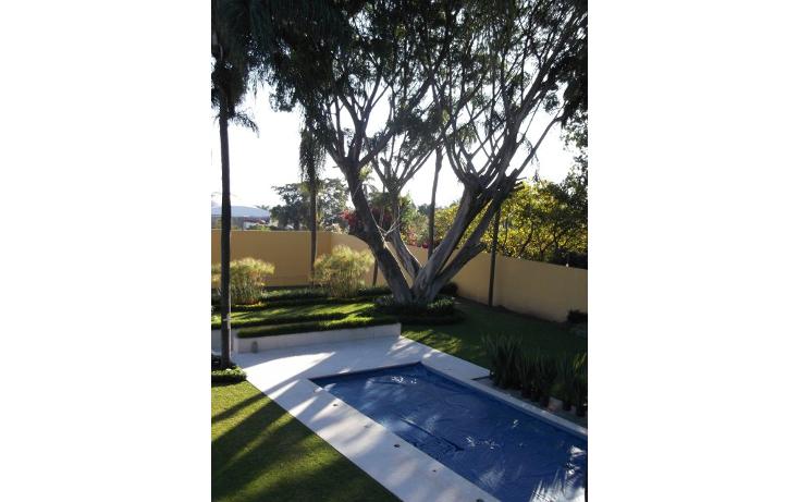 Foto de casa en venta en  , vista hermosa, cuernavaca, morelos, 1271303 No. 29