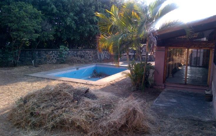 Foto de casa en venta en  , vista hermosa, cuernavaca, morelos, 1274153 No. 02