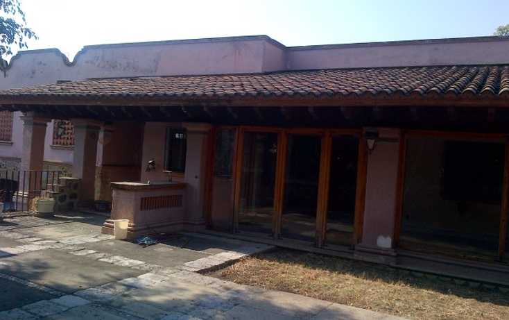 Foto de casa en venta en  , vista hermosa, cuernavaca, morelos, 1274153 No. 04