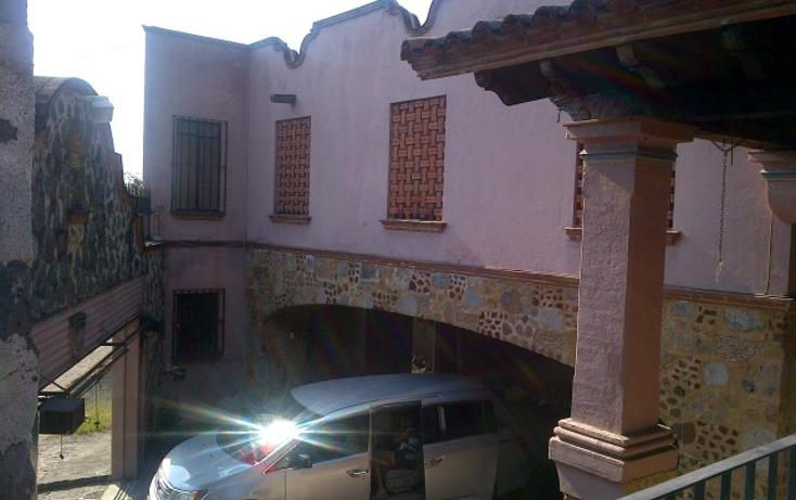Foto de casa en renta en  , vista hermosa, cuernavaca, morelos, 1274155 No. 03