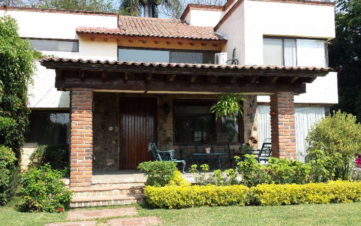 Foto de casa en condominio en renta en, vista hermosa, cuernavaca, morelos, 1275457 no 02