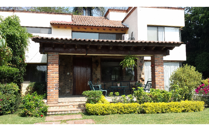 Foto de casa en renta en  , vista hermosa, cuernavaca, morelos, 1275457 No. 02